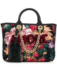 Lyst - Dolce   Gabbana Medium Sicily Bag In Iguana Print Calfskin ... 8100e3ba61b5a