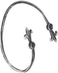Midgard Paris - Etehn Flower Bracelet - Lyst