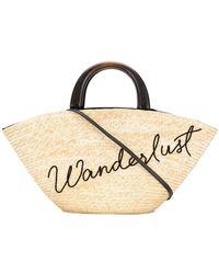 Eugenia Kim - Carlotta Bag With Wanderlust - Lyst
