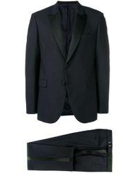 Neil Barrett - Two-piece Dinner Suit - Lyst