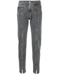 Givenchy - Skinny Lightning Jeans - Lyst