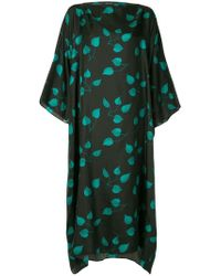 Sofie D'Hoore - Printed Flower Dress - Lyst