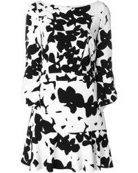Talbot Runhof - Nodality5 Dress - Lyst