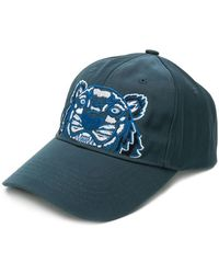 KENZO - Cappello 'Tiger Canvas' - Lyst