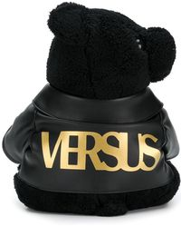 Versus - Bear Shaped Backpack - Lyst
