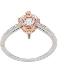 V Jewellery - Tuli Ring - Lyst