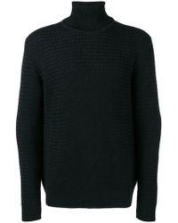 Stephan Schneider - Slim-fit Turtleneck Sweater - Lyst