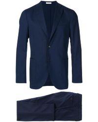 Boglioli - Formal Single-breasted Suit - Lyst