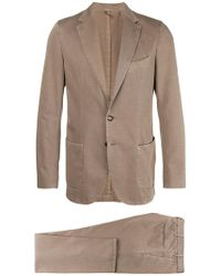 Dell'Oglio - Two-piece Suit - Lyst
