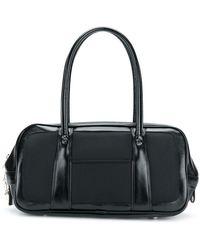 Comme des Garçons | Long Handle Bag | Lyst