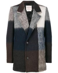 Stephan Schneider - Present Tailored Coat - Lyst