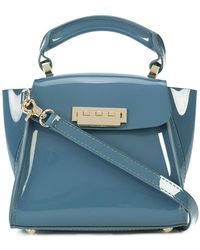 Zac Zac Posen - Eartha Mini Top Handle Bag - Lyst
