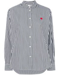 Chinti & Parker - Easy Fit Shirt - Lyst