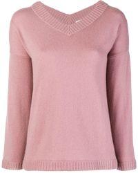 Goat - Garcon Cashmere Sweater - Lyst
