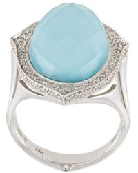 Stephen Webster | Small Haze Ring | Lyst
