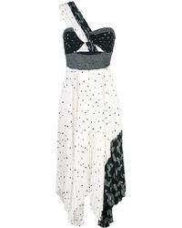 A.L.C. - Aurora Dress - Lyst