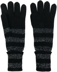 Sonia Rykiel - Striped Gloves - Lyst