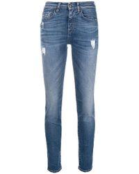 Pinko - Fujico jeans - Lyst