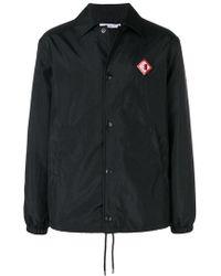 Givenchy - Basic Shirt Jacket - Lyst