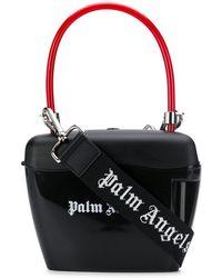 Palm Angels - Padlock Tote Bag - Lyst
