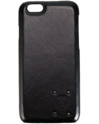 DIESEL - Logo Embossed Iphone 6/6s Case - Lyst