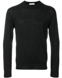 Cruciani | Long Sleeved Sweatshirt | Lyst