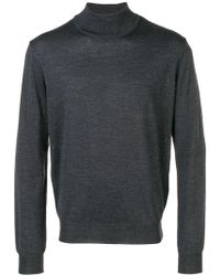 Corneliani - Long-sleeve Sweater - Lyst