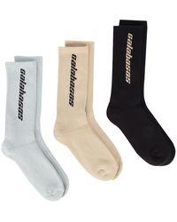 Yeezy Calabasas Socks Set