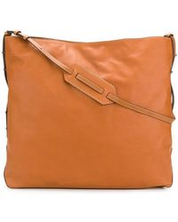 Carven - Large Shoulder Bag - Lyst