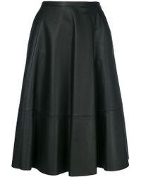 DROMe   A-line Skirt   Lyst