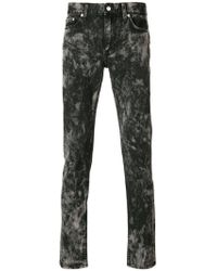 BLK DNM - Jeans taglio straight 'Wexford' - Lyst