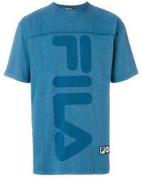 Liam Hodges - Logo Short-sleeve T-shirt - Lyst