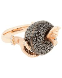 Stephen Webster - Large Poison Apple Ring - Lyst