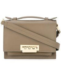 Zac Zac Posen - Earthette Accordion Crossbody Bag - Lyst 646255b460c91