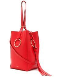 Nina Ricci - O-ring Bucket Bag - Lyst