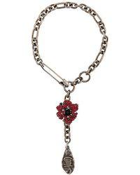 Sonia Rykiel - Poppy Bracelet - Lyst