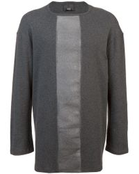 Thamanyah - Long Sleeved T-shirt - Lyst