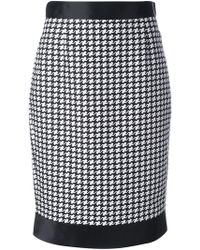 DSquared² - 'babe Wire' Skirt - Lyst