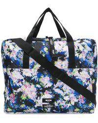 Eastpak - Floral Big Tote Bag - Lyst