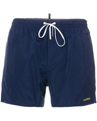 DSquared² - Swim Shorts - Lyst