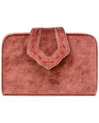 Mehry Mu - Fey Box Clutch Bag - Lyst