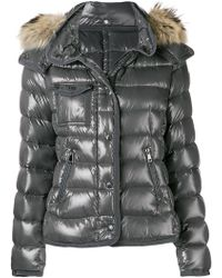 Moncler - Armoise Padded Jacket - Lyst