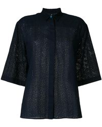 PS by Paul Smith - Short Sleeve Shirt - Lyst