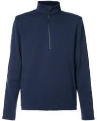 Aztech Mountain - Zipped Pullover - Lyst