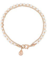 Astley Clarke - Dew Drop Biography Bracelet - Lyst