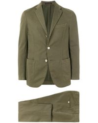 The Gigi - Two-piece Formal Suit - Lyst