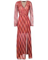 Cecilia Prado - Nara Knit Dress - Lyst
