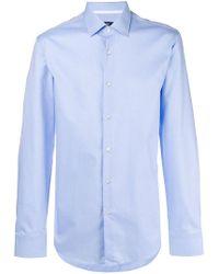 BOSS - Classic Shirt - Lyst