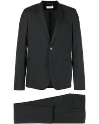 Saint Laurent - Two Piece Suit - Lyst