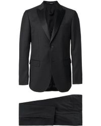 Mauro Grifoni - Classic Two-piece Suit - Lyst
